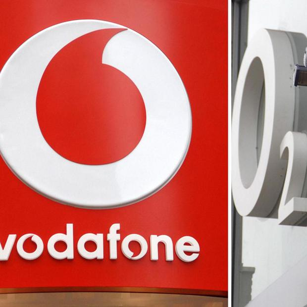 Vodafone and O2 plan to have 4G coverage in 13 cities by the end of the year.