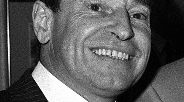 Former Wales and British Lions rugby player Cliff Morgan has died aged 83