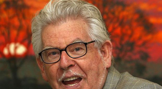 Rolf Harris will appear at Westminster Magistrates' Court on September 23