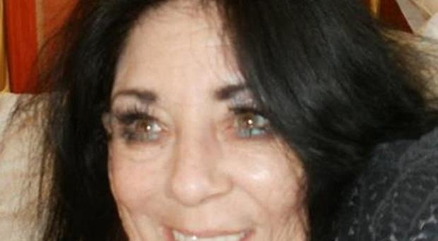 Pamela Jackson, 55, disappeared from her home in Chester-le-Street, County Durham, in March, a jury heard (Durham Police/PA)