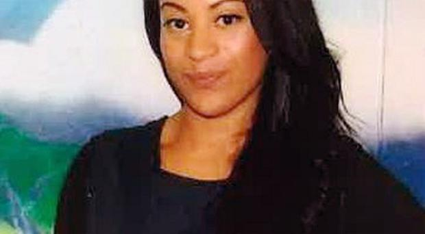Sabrina Moss, 24, died after being shot while out celebrating her birthday