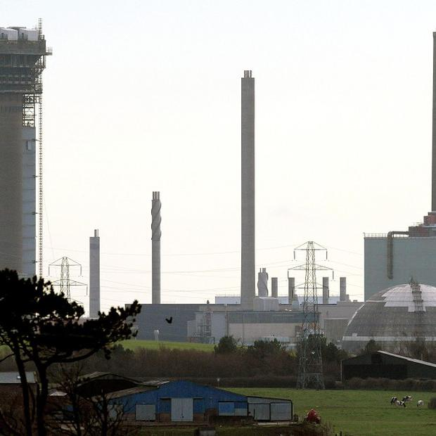 Workers at the nuclear site in Sellafield are launching a campaign aimed at attracting fresh investment to help guarantee its future