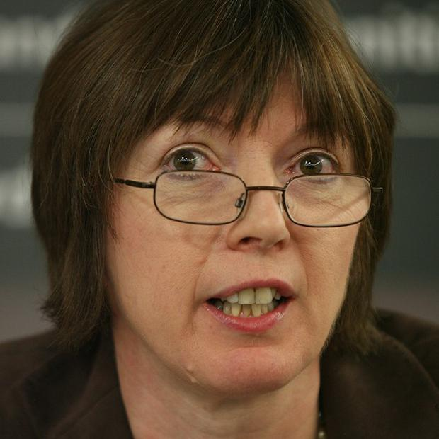 TUC general secretary Frances O'Grady said the Chancellor's shares for rights gimmick 'could end up costing taxpayers hundreds of millions of pounds'