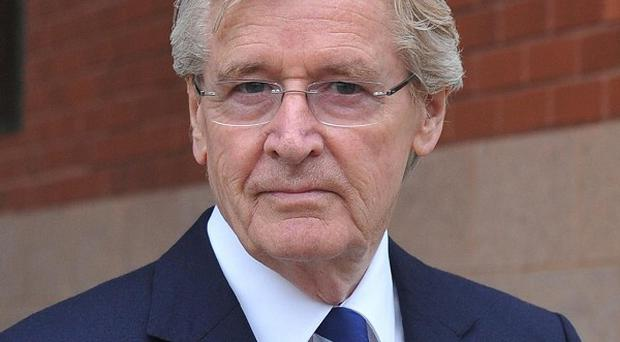 Bill Roache is scheduled to appear for a plea and case management hearing