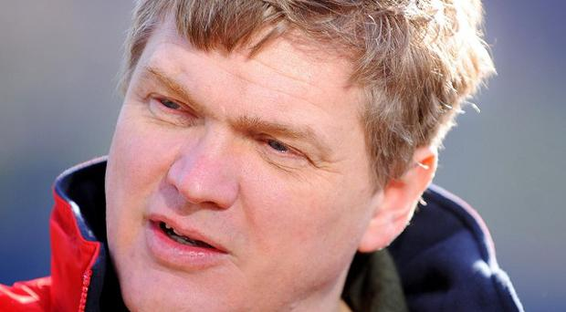 Ray Mears has spoken of his role in the hunt for Raoul Moat