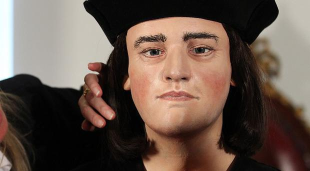 Richard III's remains were excavated from under a council car park in Leicester, the former site of a church