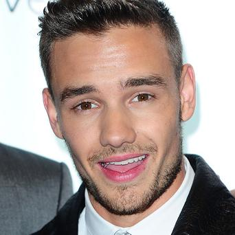 There was a fire at the home of One Direction star Liam Payne