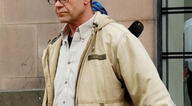 Kevin Wright will be sentenced for stealing hundreds of thousands of pounds from children's cancer charities