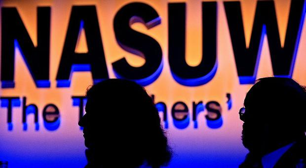 Members of NASUWT are set to strike next month