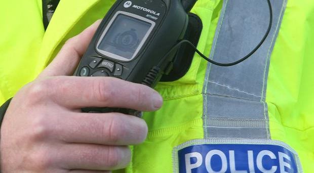 Police are appealing for information after thieves broke into a house and stole the ashes of a two-year-old boy