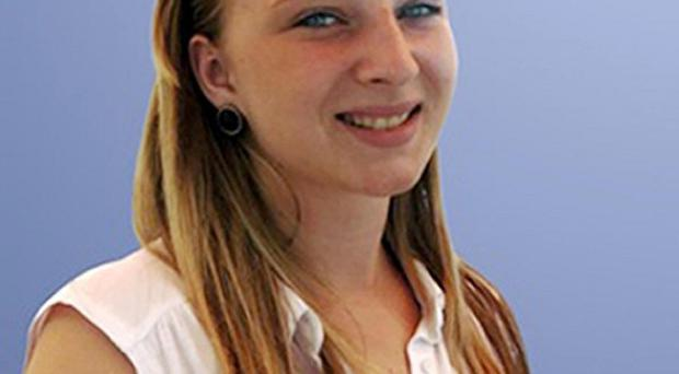 Christina Edkins, 16, was stabbed to death on a bus (West Midlands Police/PA)