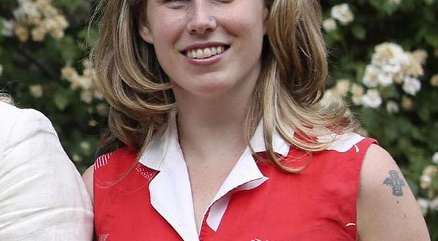 Caroline Criado-Perez whose abuse at the hands of Twitter trolls sparked headlines and debate about the nature of social networks
