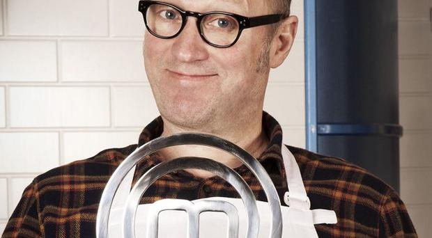 Ade Edmondson has won this year's Celebrity MasterChef
