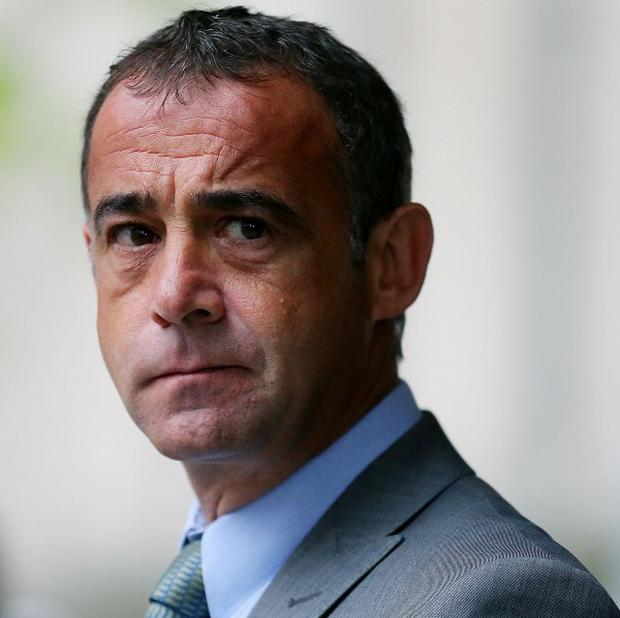 Coronation Street actor Michael Le Vell denies sexually assaulting and raping a young girl, who cannot be named for legal reasons