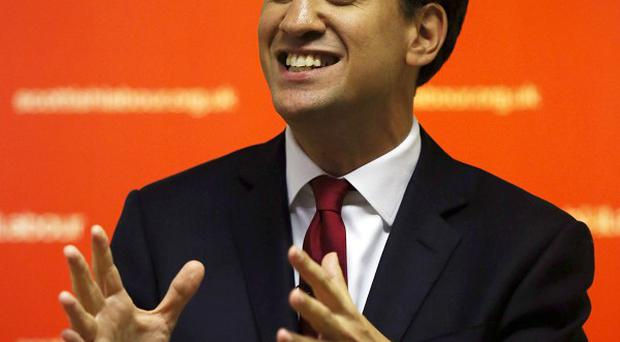 Labour leader Ed Milliband will say 'we need to build a party truly rooted in the lives of all the working people of Britain once more'