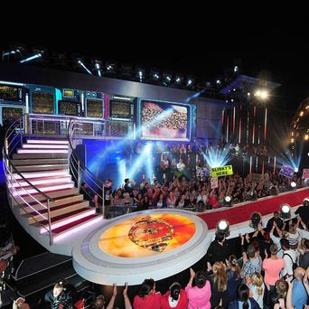 The National Trust is to open the Big Brother House at Elstree Studios to the public