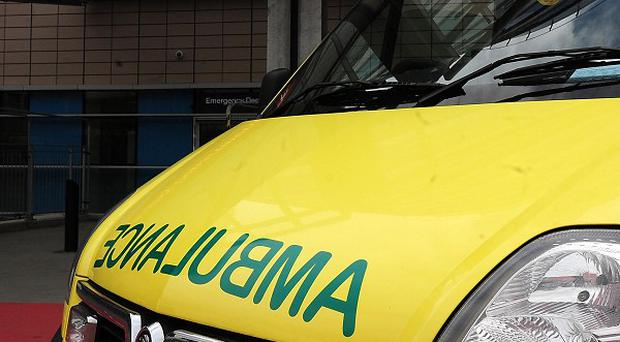 An emergency motion to the TUC Congress in Bournemouth seeking backing for drivers and other ambulance staff has passed