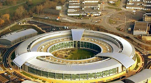 GCHQ is looking for help fighting cybercrime