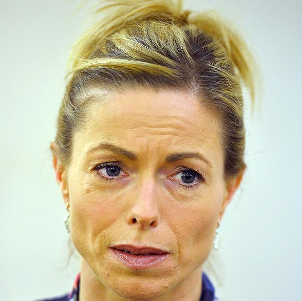 Kate McCann will attend the first hearing of the case against Goncalo Amaral