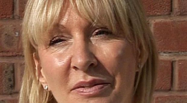 MP for Mid-Bedfordshire Nadine Dorries is to write three books