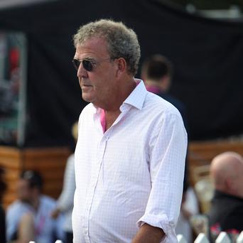 Jeremy Clarkson tweeted that he might run as an independent candidate for Doncaster North, which is Ed Miliband's electorate