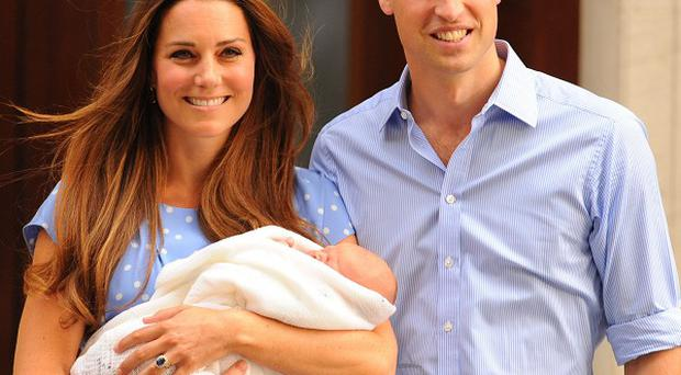 The Duke of Cambridge says the birth of Prince George has made him more protective of the environment