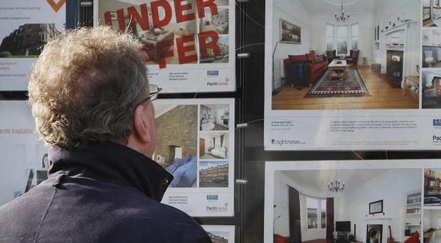 Royal Institution of Chartered Surveyors (Rics) suggested that a 5% cap should be placed on annual house price growth