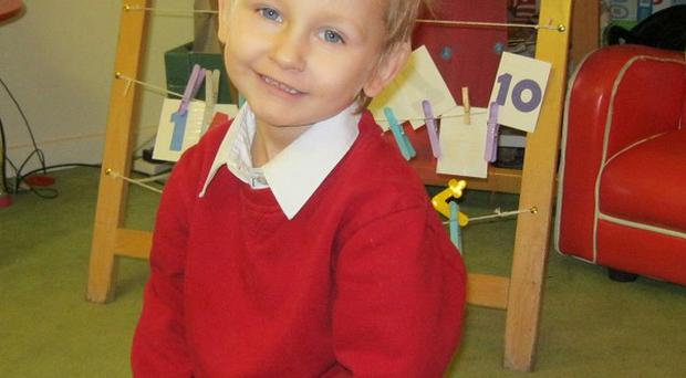 There is a serious case review into the murder of four-year-old Daniel Pelka by his mother and stepfather