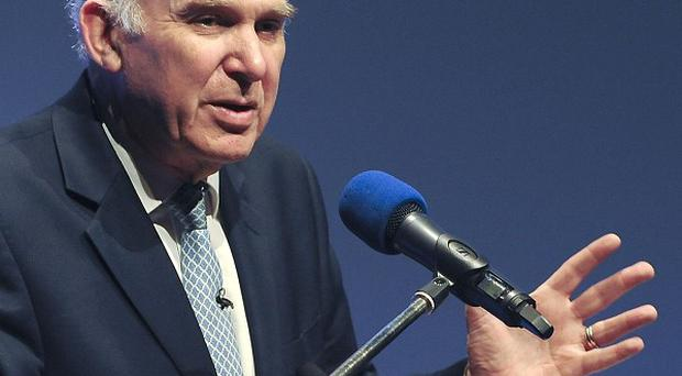 Vince Cable is to announce that legislation could soon be introduced to tackle the exploitation of workers on zero-hours contracts