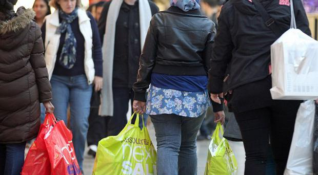 Clothing and footwear inflation came in at two per cent, compared with 2.8 per cent last year, the figures showed