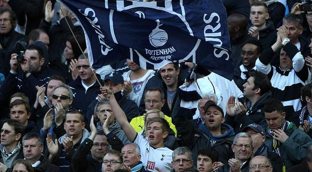 David Cameron said Spurs fans should not face prosecution for using the word 'Yid' in chants