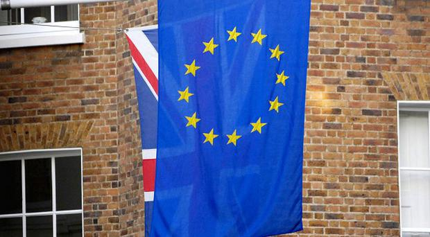 The Institute of Directors believes Britain should remain at the 'heart of European influence'
