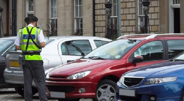 Councils across the UK hand out an average of 162 parking tickets a day, according to research