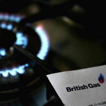 British Gas previously hiked tariffs by six per cent last December