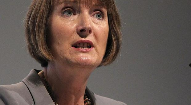 Harriet Harman said Labour's Commission on Older Women is listening to the voices of a new generation