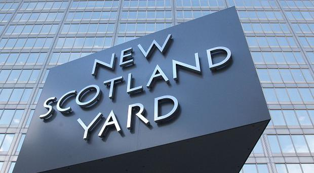 Metropolitan Police Commissioner Sir Bernard Hogan-Howe said Pc Duncan was a 'hard working and courageous policeman'