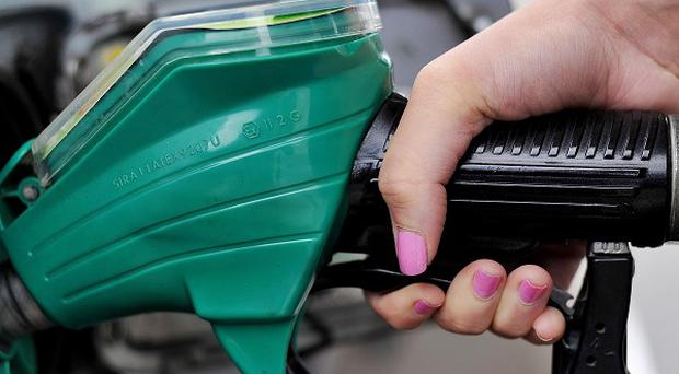 Asda has announced a cut in the cost of its petrol and diesel