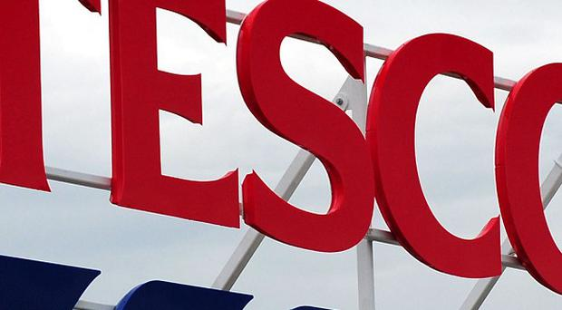 Tesco has launched a tablet computer