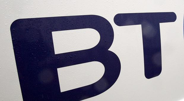 The rural superfast broadband programme has put BT in a
