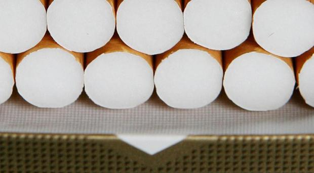 A new study reveals youngsters prefer novelty packaging from leading cigarette manufacturers to plain packs