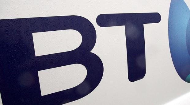 BT supports more than 4,700 jobs in Northern Ireland
