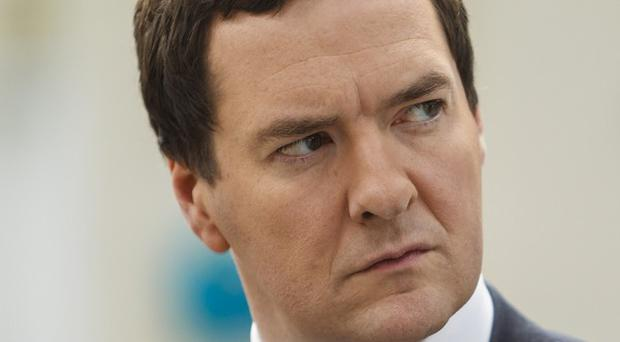 George Osborne is to reveal details of tough new conditions being attached to unemployment handouts