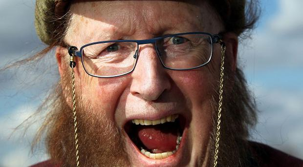 Racing pundit John McCririck is taking former employer Channel 4 and TV production company IMG Media Limited to a tribunal, alleging his sacking last year was motivated by age discrimination