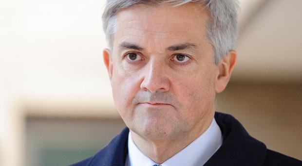 Former energy secretary Chris Huhne said more needs to be done to ensure the US meets its free trade obligations by sharing its natural resources