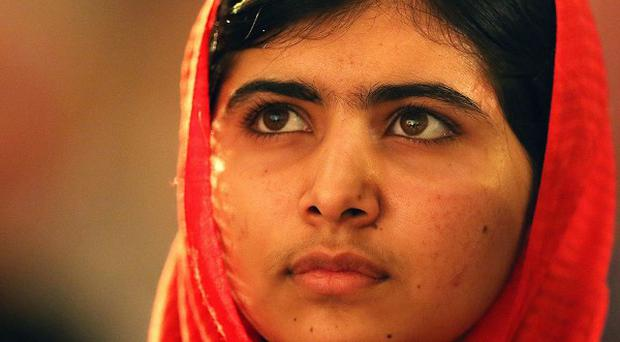 Malala Yousafzai will urge the international community to uphold human rights around the world during a visit to Scotland