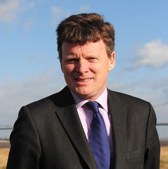 Rural affairs minister Richard Benyon has launched measures to stop people registering land as a village green to prevent development