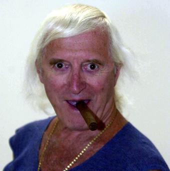 The fallout from the Jimmy Savile abuse scandal has seen the number of calls made to a helpline reporting sex abuse soar.