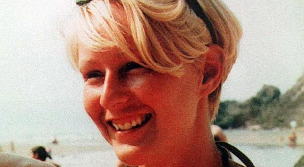 Detectives investigating the murder of Melanie Hall have