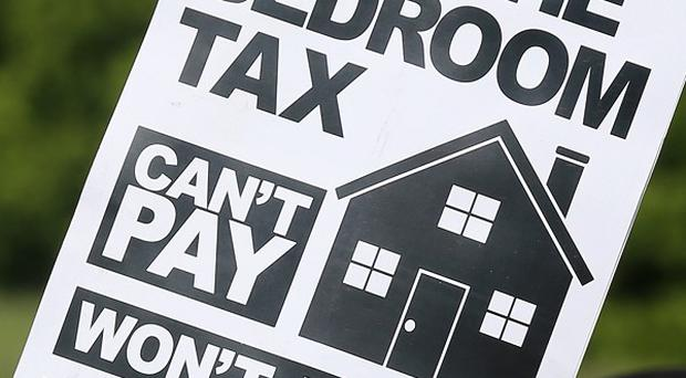 A disabled woman has won a legal appeal against the Government's so-called bedroom tax
