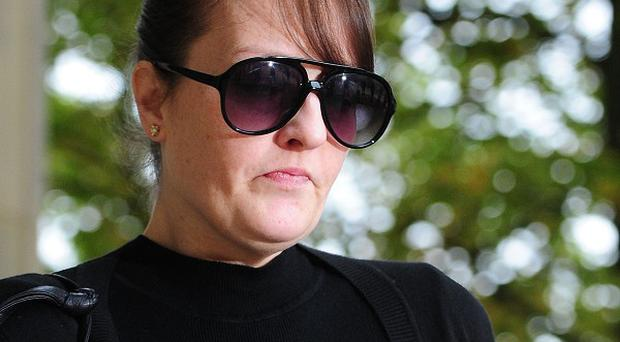 A jury at Bradford Crown Court has retired to consider its verdict in the case of Amanda Hutton, who is accused of starving her four-year-old son, Hamzah Khan, to death
